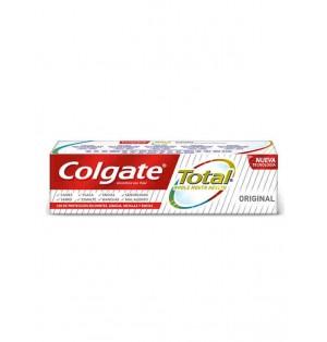 Dentifrico Colgate Total Original 75Ml