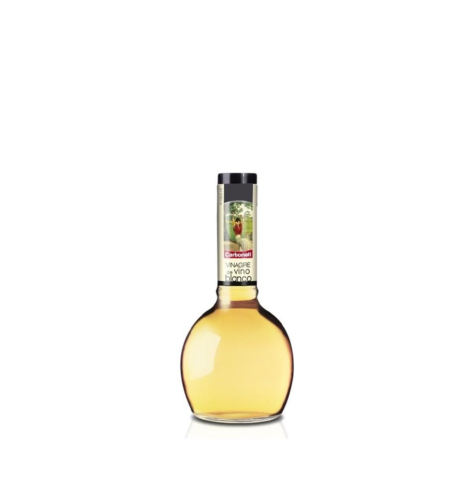 Vinagre Blanco Carbonell 250 ml