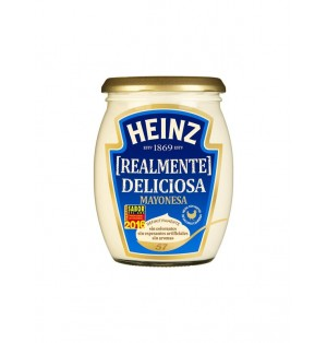Mayonesa Heinz 480Ml