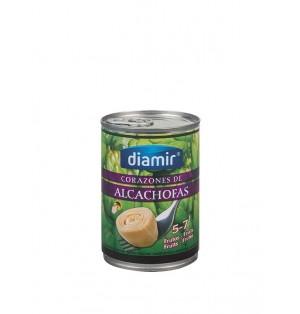 Alcachofa 1/2kg 5/7 f.a. DIAMIR