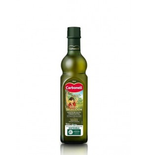 Aceite Carbonell Virgen Extra Selec Especial bot 750m