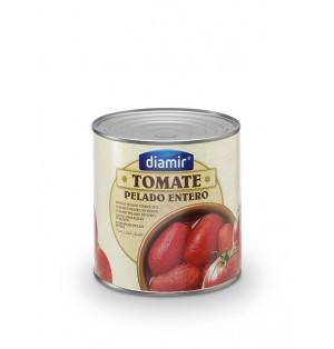 Tomate entero 3kg DIAMIR