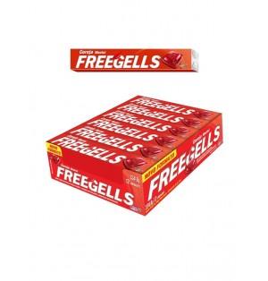 Drops Freegells Cereza 36X12 Ud Riclan