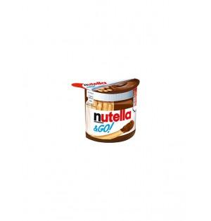 Crema Nutella & Go 52 g Ferrero