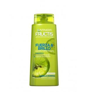 Champú Fructis Normal 700Ml