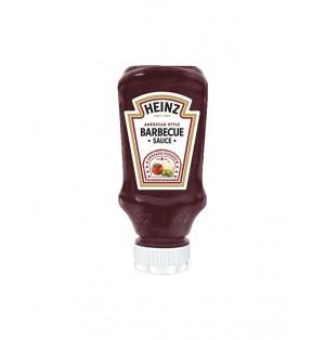 Salsa Heinz Barbacoa 220Ml