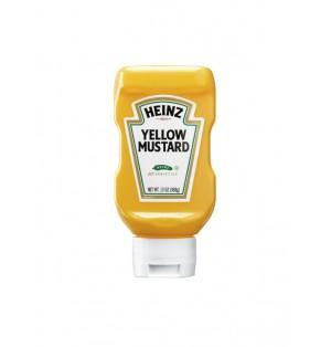 Mostaza Heinz 220Ml