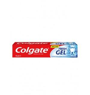 Dentifrico Colgate Fluor Gel 75Ml
