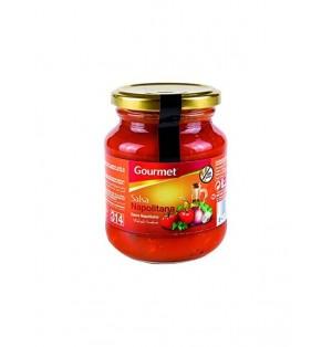 Salsa Gourmet Napolitana Frasco 300G