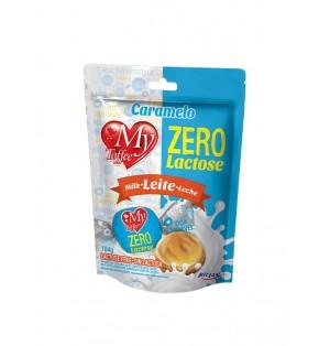 Caramelo My Toffee Leche sin Lactosa 104 g Bolsa Riclan