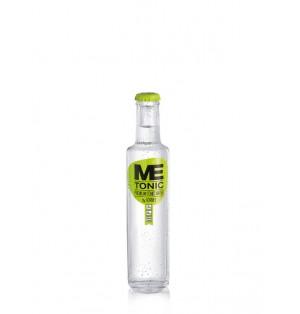 Agua tonica ME bot vidrio 200 ml bandeja x 24
