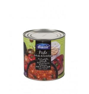 Pisto (esp. Empanadillas) aceite 3kg DIAMIR