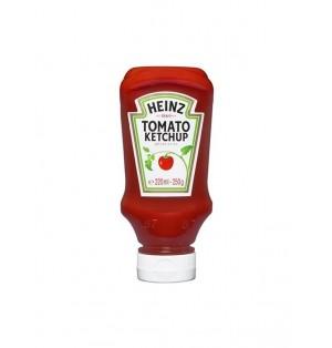 Ketchup Heinz Plast. 250G