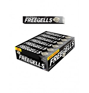 Drops Freegells Extra Fuerte 36X12 Ud Riclan