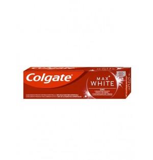 Dentifrico Colgate Max White One 75Ml
