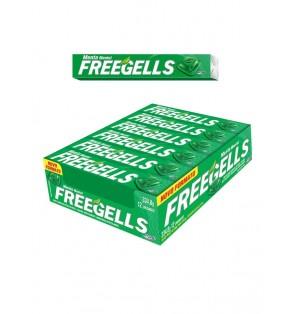 Drops Freegells Menta 36X12 Ud Riclan