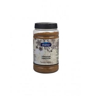 Salsa para Tandori pote Pet de 610 gr Diamir