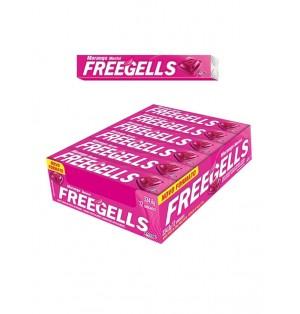 Drops Freegells Fresa 36X12 Ud Riclan