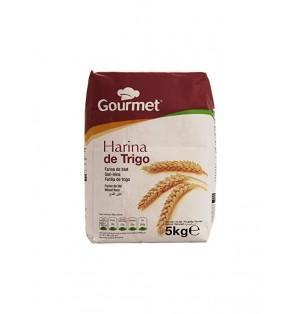 Preparado Harina p/ usos varios Gourmet 5 K
