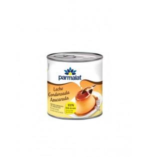 Leche Condensada Parmalat Lata 395g