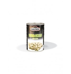 Pistachos salados 100g Salysol