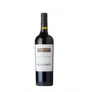 VT Terrazas Reserva Cabernet Sauvignon 750 ml