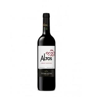 VT Terrazas Altos del Plata Cabernet Sauvignon 750 ml