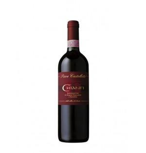 VT Pieve Castelletto Chianti Docgs 750 ml