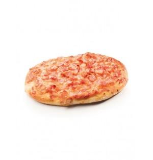 Mini pizza bacon caja x 16 uds (170g x Ud) Berlys