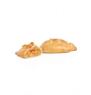 Empanadilla de pollo caja x 36 uds (95g x Ud) Berlys
