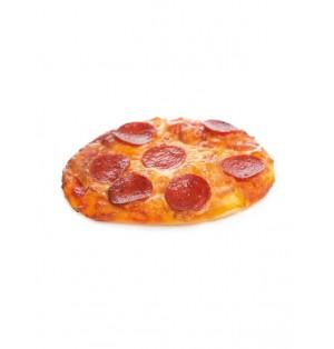Mini pizza pepperoni caja x 16 uds (163g x Ud) Berlys