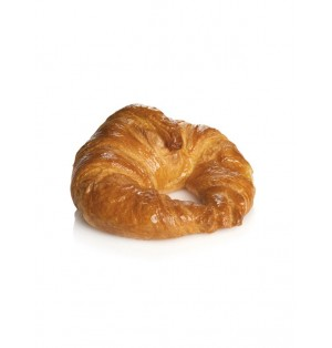 Croissant plus curbo caja x 44 uds (85g x Ud) Berlys