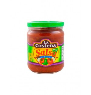 Dip mild sauce 12 / 16 o2. Vilore(453 g)  La Costeña