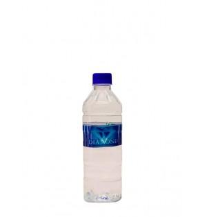 Agua Natural Diamond 20 x 600 ml