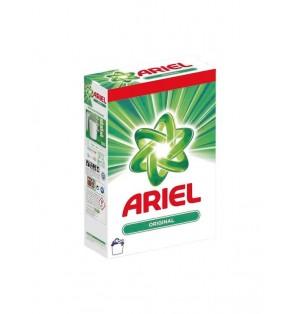 Detergente polvo regular Ariel 650g