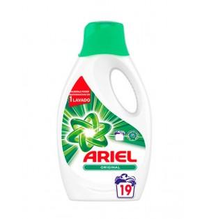 Detergente liquido regular Ariel 1.045L