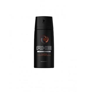 Desodorante AXE bodyspray Dark Temptation 150ml