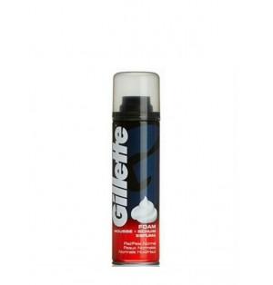 Espuma de afeitar Gillette clasica regular 200 ml