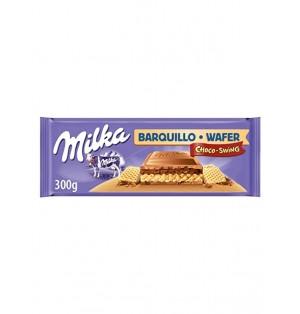 Sorbeto Milka Choco Swing 300 gr
