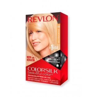 Tinte Revlon Colorsilk Beautiful 04 Rubio Ultra Claro Nat