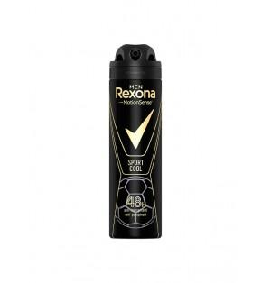 Desodorante spray Rexona Sport Cool for Men 200ml