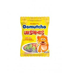 Caramelos Gomas Gomutcho Ositos 40X80G Riclan