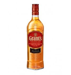 Whisky Grants 12 x1L