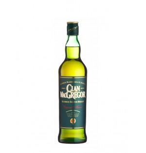 Whisky Clan Macgregor 40% 700 ml