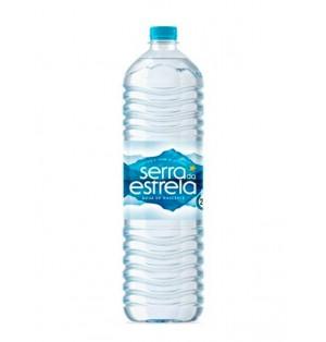 Agua Serra Estrela  1.5 L PET