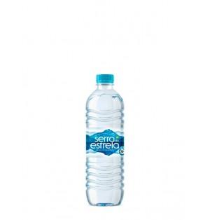 Agua Serra Estrela  330 ml PET