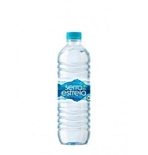 Agua Serra Estrela  500 ml  PET