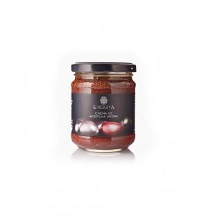 Crema de Aceitunas Negras 180 gr