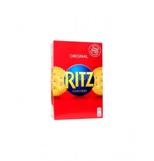 Galleta Lu Ritz Crackers Saladas 200G