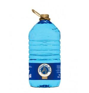 Agua mineral Natural 5000 ml Mondariz PET